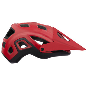 Lazer Impala Helmet red